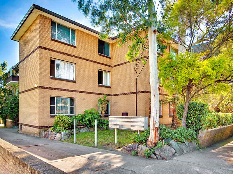 7/421 Liverpool Road, Ashfield, NSW 2131