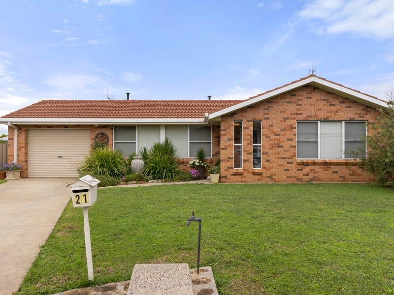 21 Edward Street, Goulburn, NSW 2580