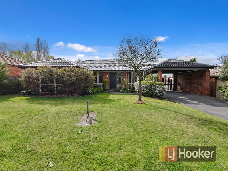 2 Oldhome Court, Narre Warren South, Vic 3805
