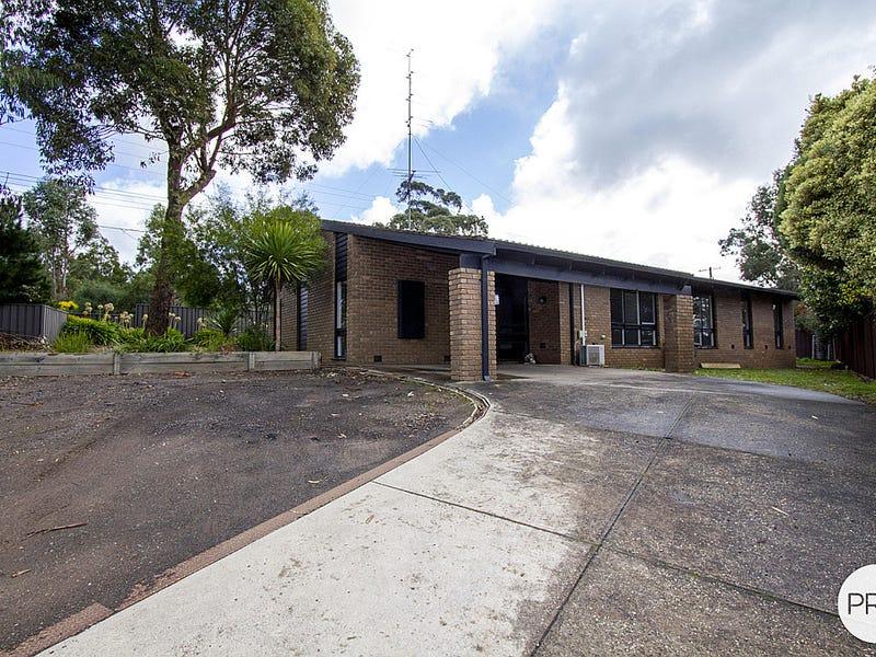 20 Highfield Avenue, Mount Clear, Vic 3350
