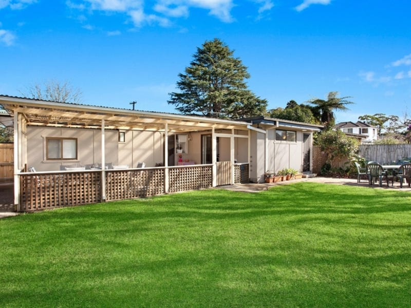 168 Galston Road, Hornsby Heights, NSW 2077