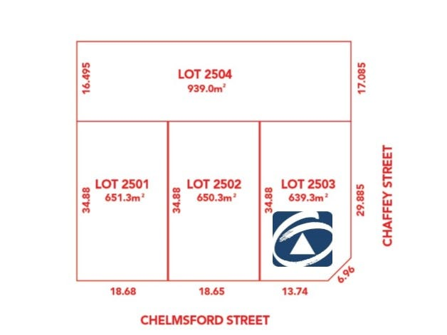 Lot 2503, 11D Chelmsford Street, Kootingal, NSW 2352