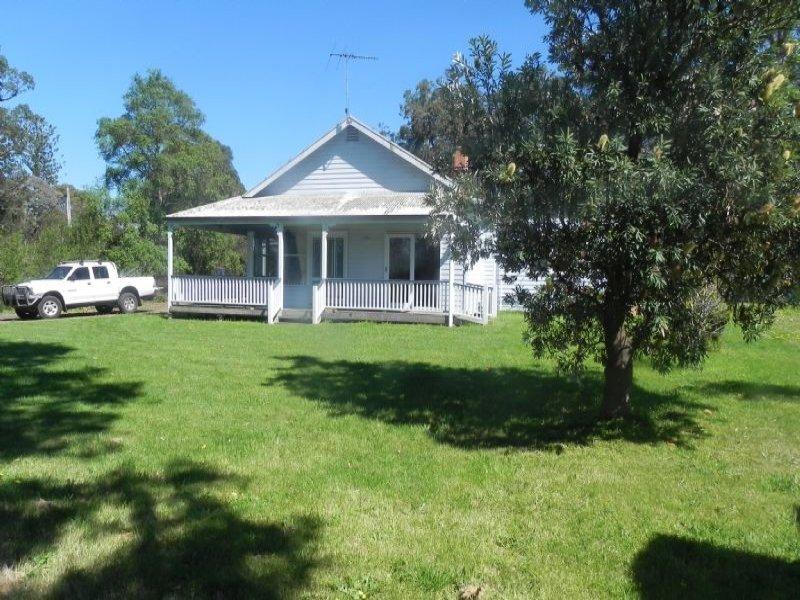725  Grantville-Glen Alvie Road, Almurta, Vic 3979