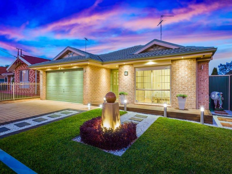 11 Venn Avenue, Lalor Park, NSW 2147