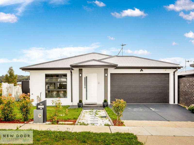 54 McCredie Street, Taylor, ACT 2913