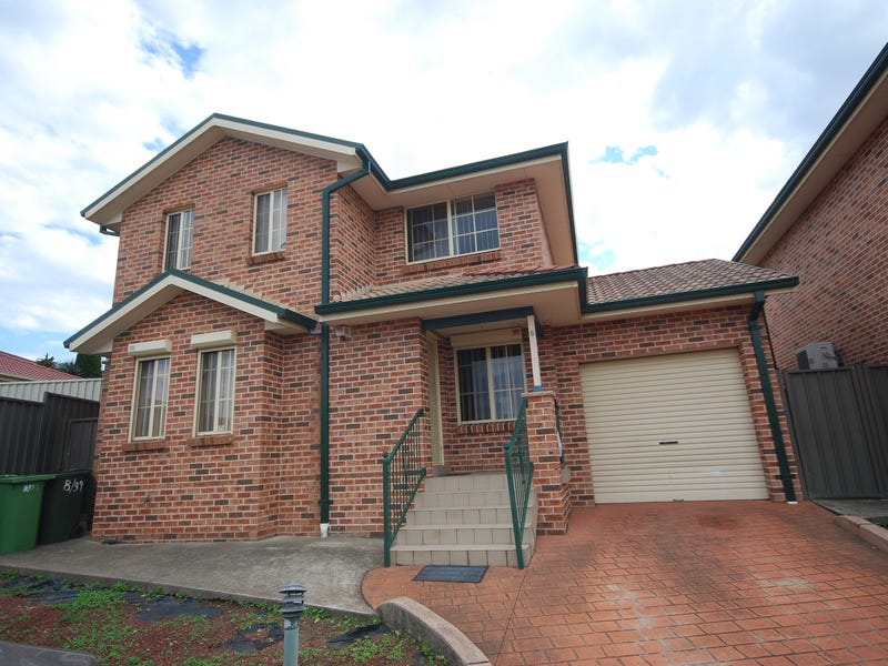 8/39 Boomerang Road, Edensor Park, NSW 2176