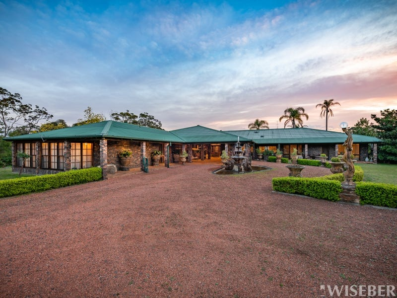 25 Kellynack Road, Mangrove Mountain, NSW 2250