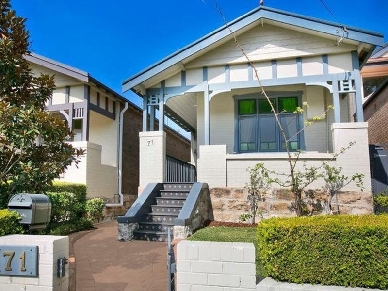 71 Northcote Street, Naremburn, NSW 2065
