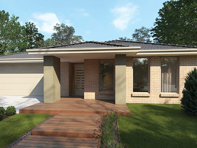 Lot 8 Ash Ave, Corowa