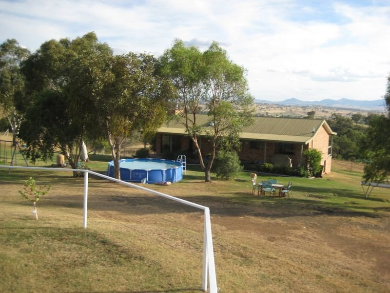 Address available on request, Loomberah, NSW 2340