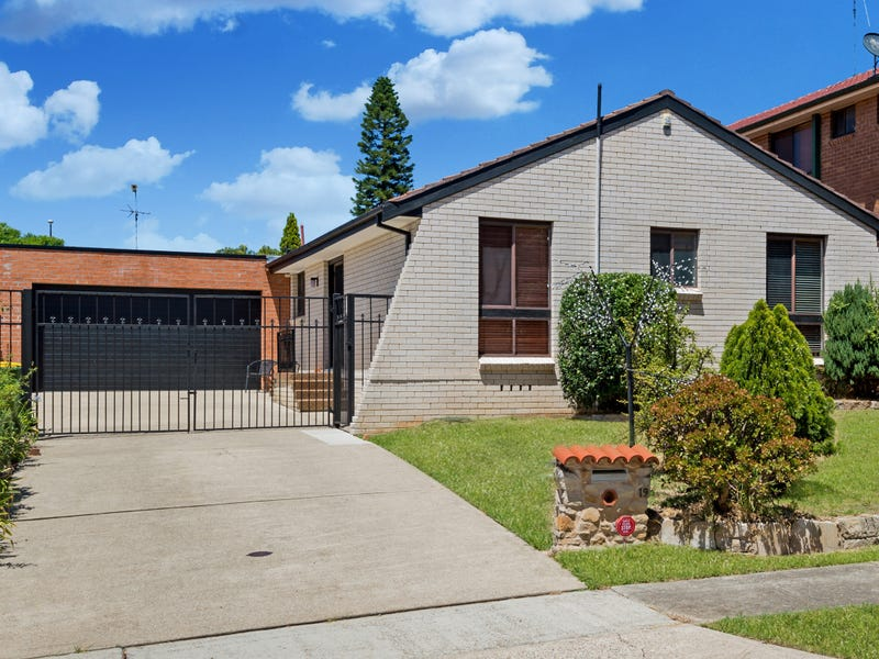 19 Ainsworth Crescent, Wetherill Park, NSW 2164