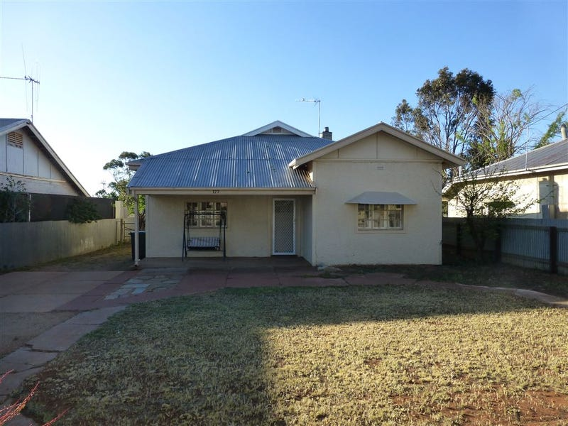 177 Queen Street, Peterborough, SA 5422