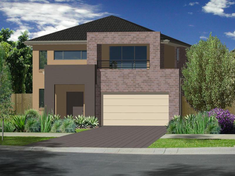 Lot 2996 Paringa Drive, The Ponds, NSW 2769
