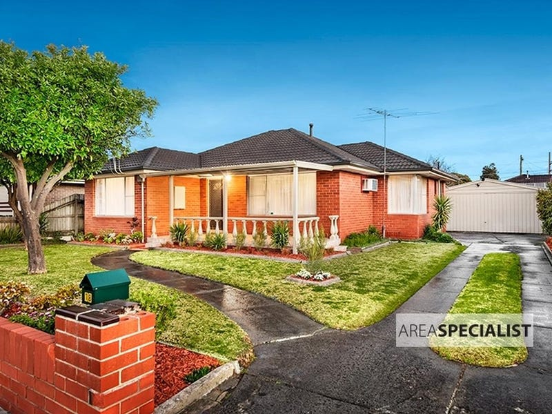 18 Cotswold Crescent, Springvale South, Vic 3172