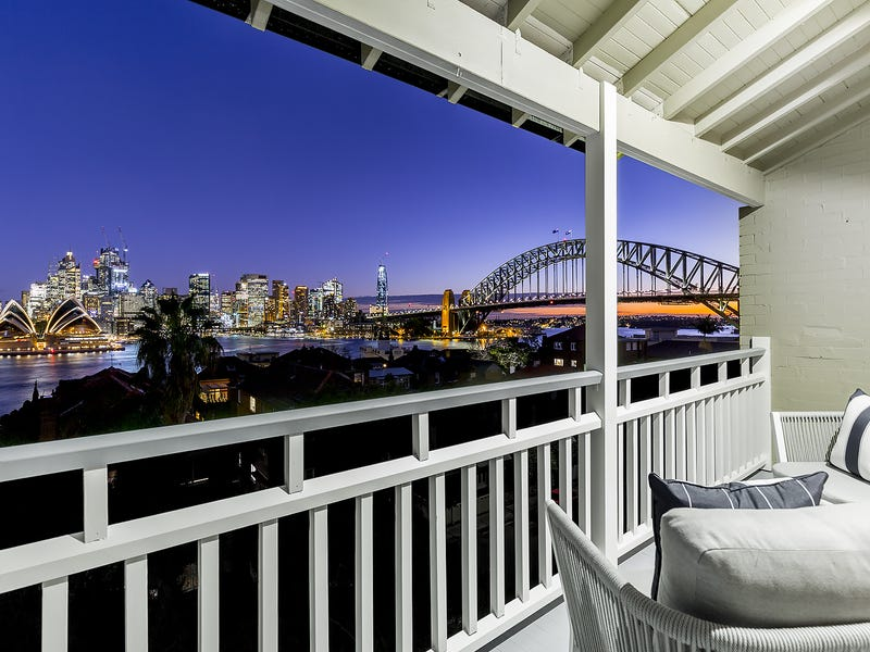 118 Kirribilli Avenue, Kirribilli, NSW 2061