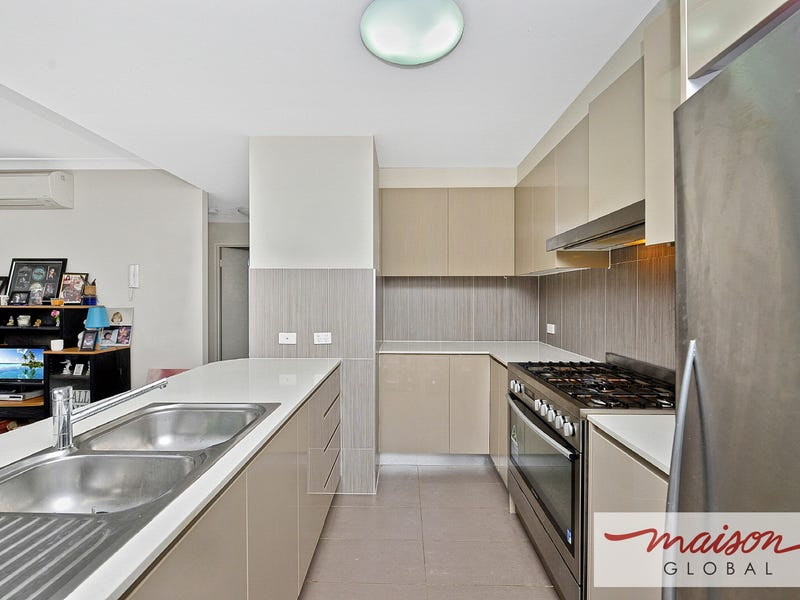 18/12-14 George Street, Liverpool, NSW 2170
