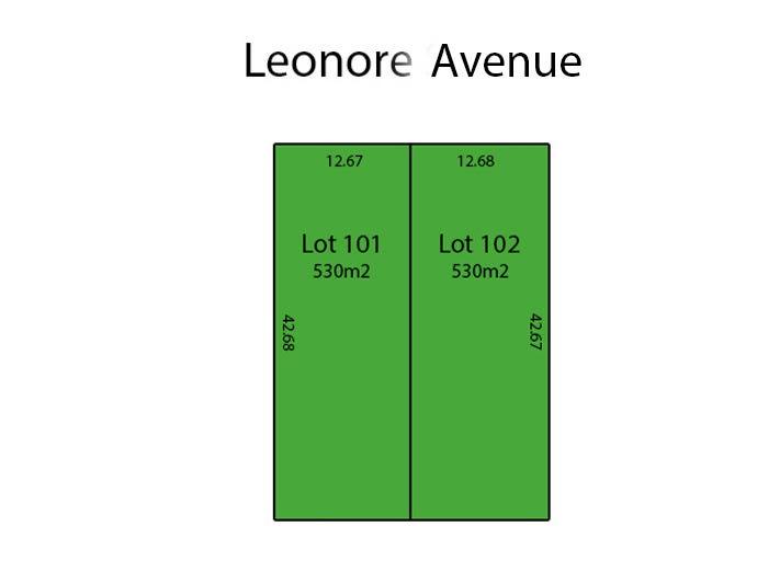 10 & 10a Leonore Avenue, Kensington Gardens, SA 5068