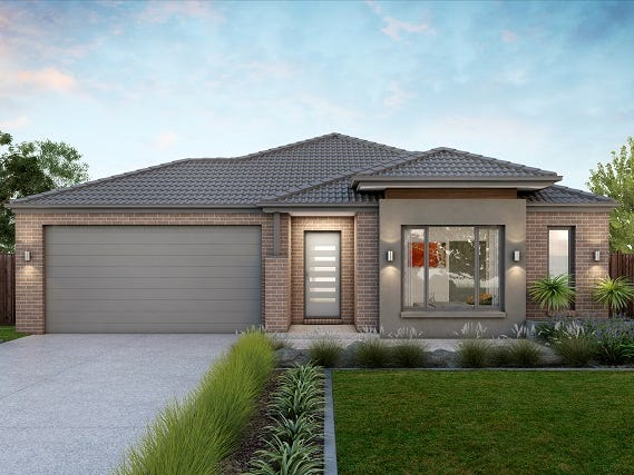 Lot 1436 Westbourne Street, Clyde North