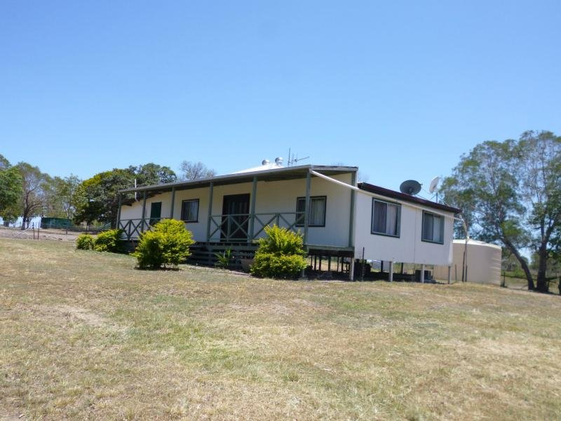 31614 Bruce Highway, Booyal, Qld 4671