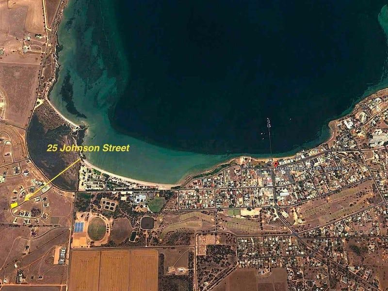 25 Johnson Street, Streaky Bay, SA 5680