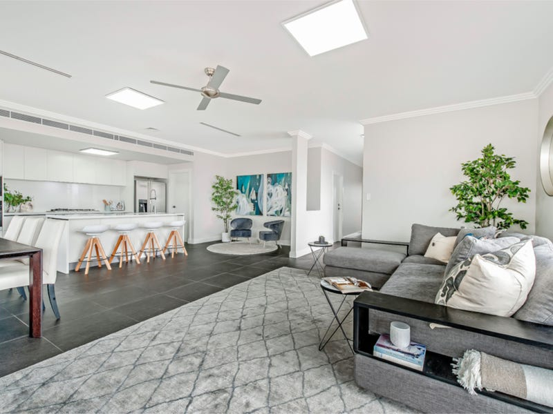 Lot 9/148 Rutherford Avenue (access from 30 Memorial Avenue), Kellyville, NSW 2155