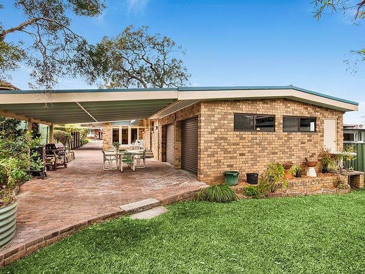 51 Parklands Avenue, Heathcote, NSW 2233