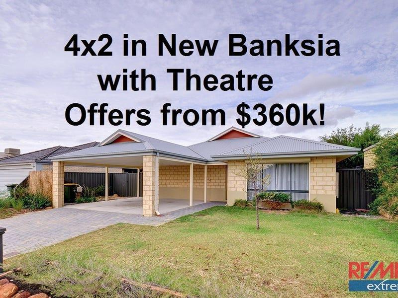 9 Joseph Banks Boulevard, Banksia Grove