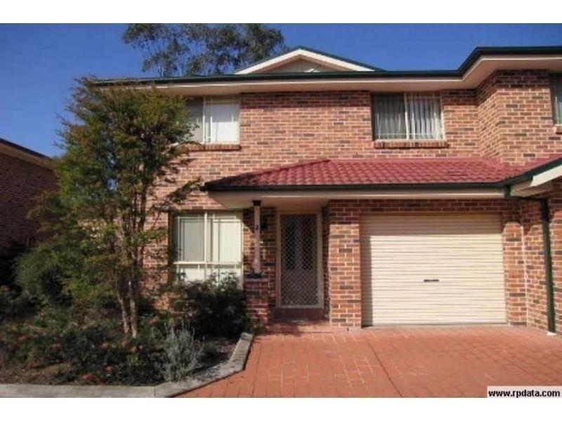 2/32 Lovegrove Drive, Quakers Hill, Quakers Hill, NSW 2763