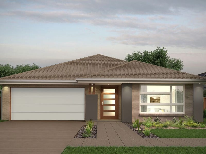 Lot 3821 Rosedale Circuit, Carnes Hill, NSW 2171