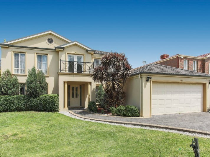 17  Avendon Court, Narre Warren South, Vic 3805
