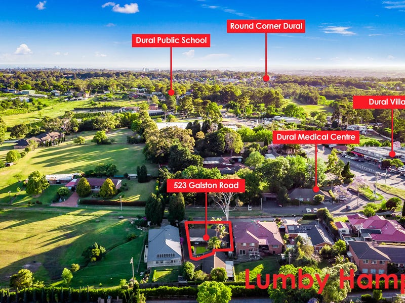 523 Galston Road, Dural, NSW 2158