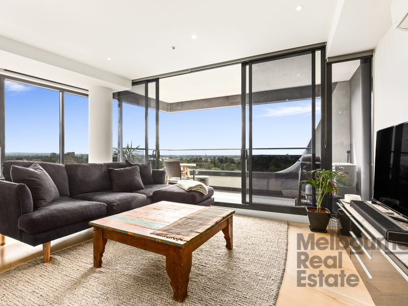 1706/38 Albert Road, South Melbourne, Vic 3205