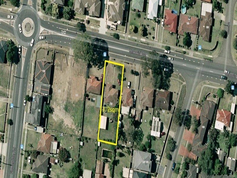 164 Memorial Avenue, Liverpool, NSW 2170
