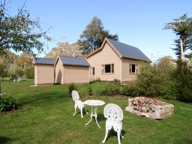 701 Elephant Pass, Gray, Tas 7215