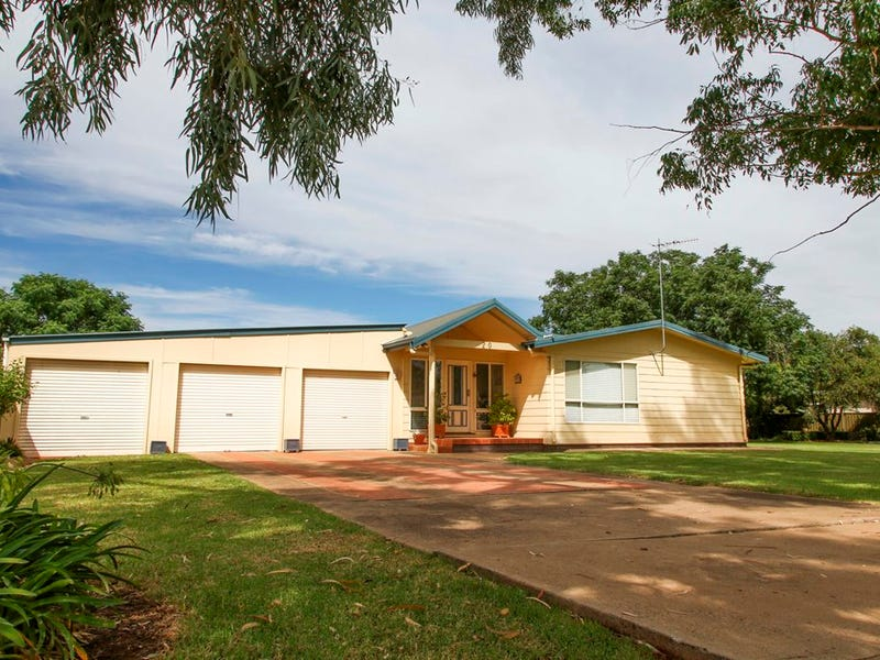 20 West Avenue, Yenda, NSW 2681