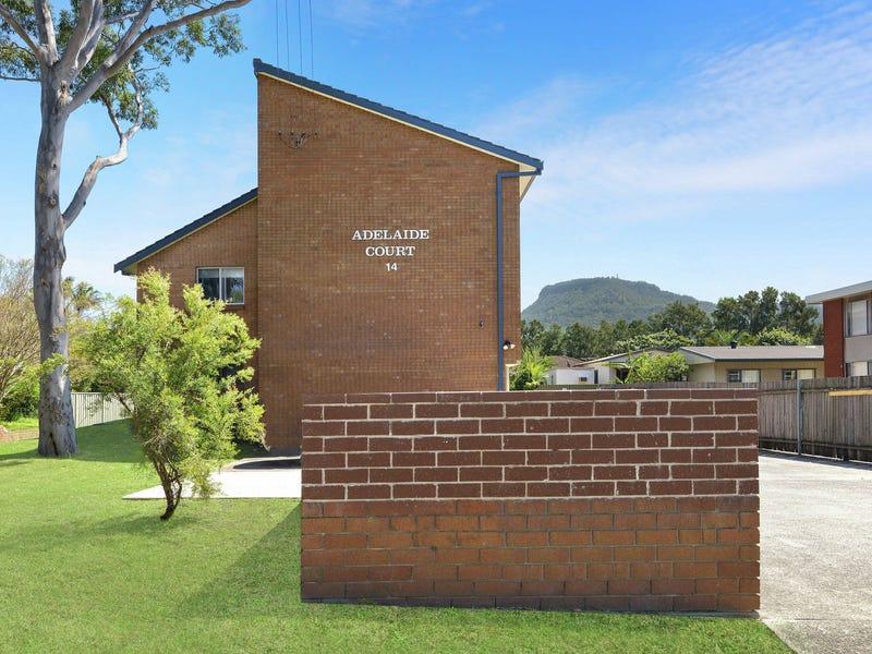 1/14 Foley Street, Gwynneville, NSW 2500