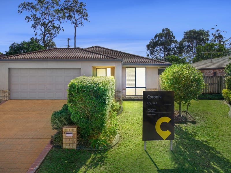 5 Bronze Court, Griffin, Qld 4503