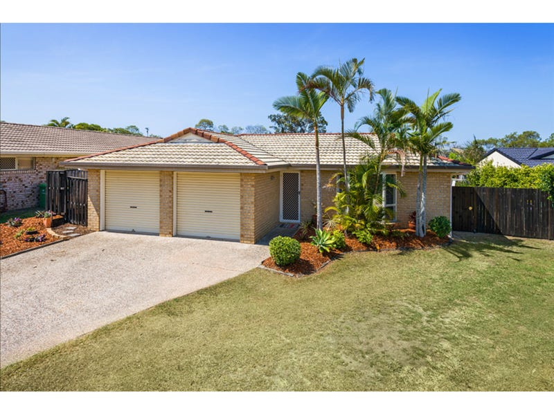 25 Enderbury Crescent, Pacific Pines, Qld 4211