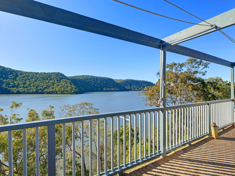 21 Milloo Parade, Cheero Point, NSW 2083