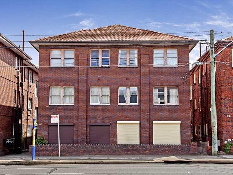 2/119 Parramatta Road, Haberfield, NSW 2045