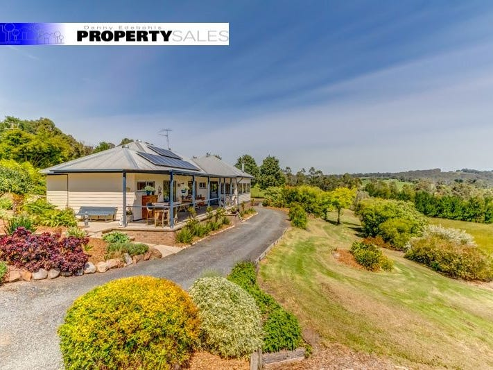 105 Marslens Road, Hill End, Vic 3825