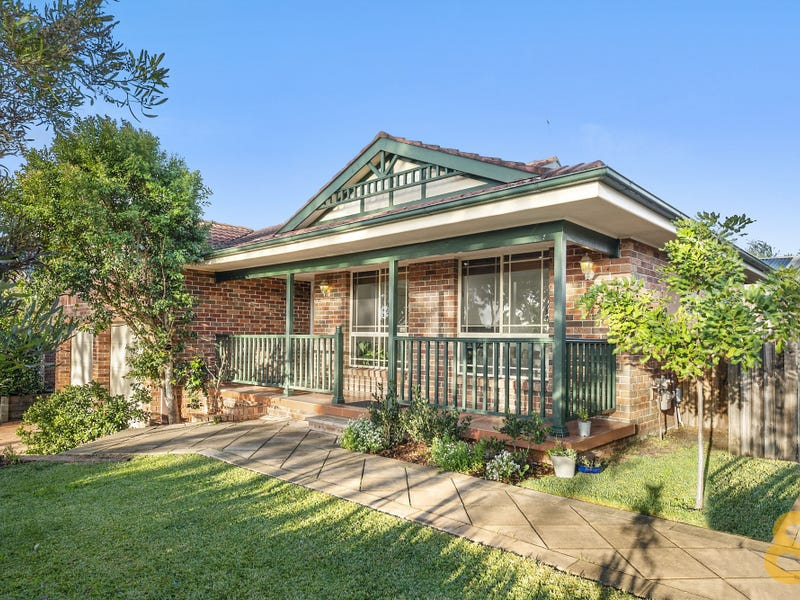124 GLENWOOD PARK DRIVE, Glenwood, NSW 2768