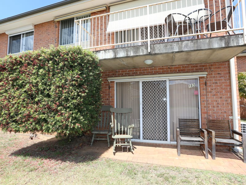 163/37 Mulgoa Road, Penrith, NSW 2750
