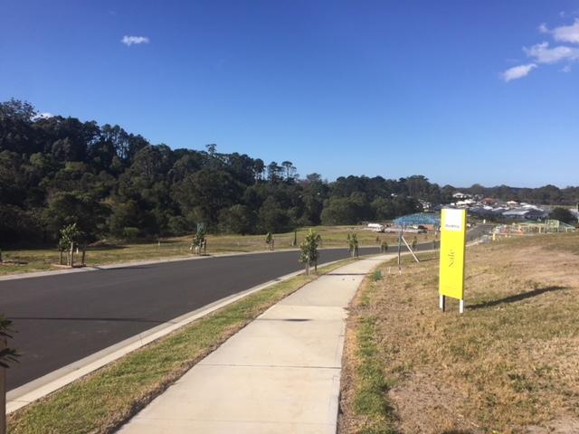 74 Parker Crescent (Lot 619), Berry, NSW 2535