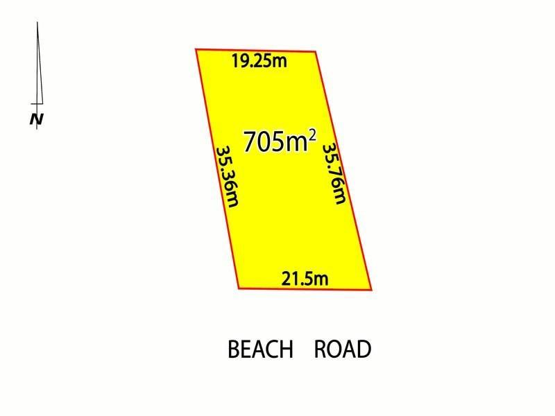 10 Beach Road, Coogee, WA 6166
