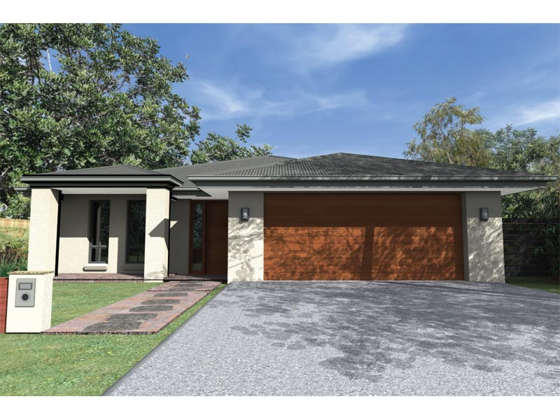 Lot 1404 Charleston Way, Smithfield