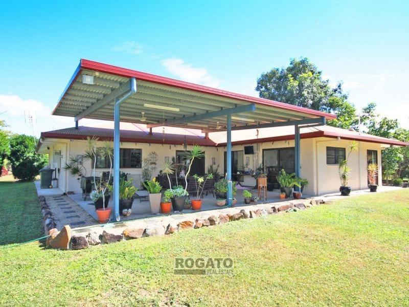 25 Ismahil Road, Mareeba, Qld 4880