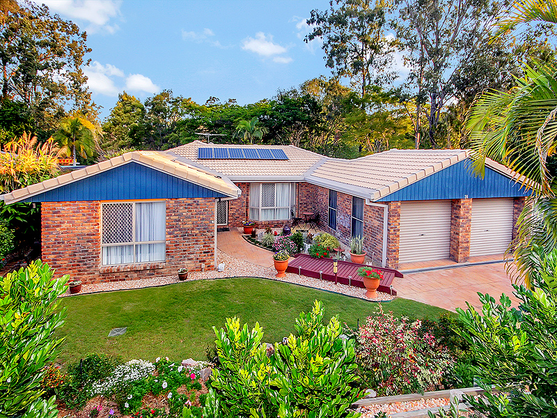 74 View Crescent, Arana Hills, Qld 4054