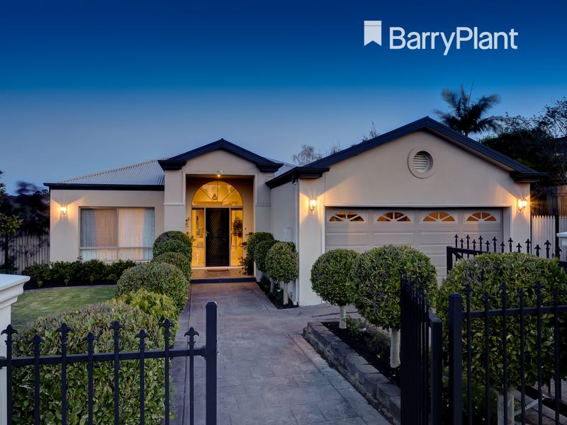 13 Major Crescent, Lysterfield, Vic 3156