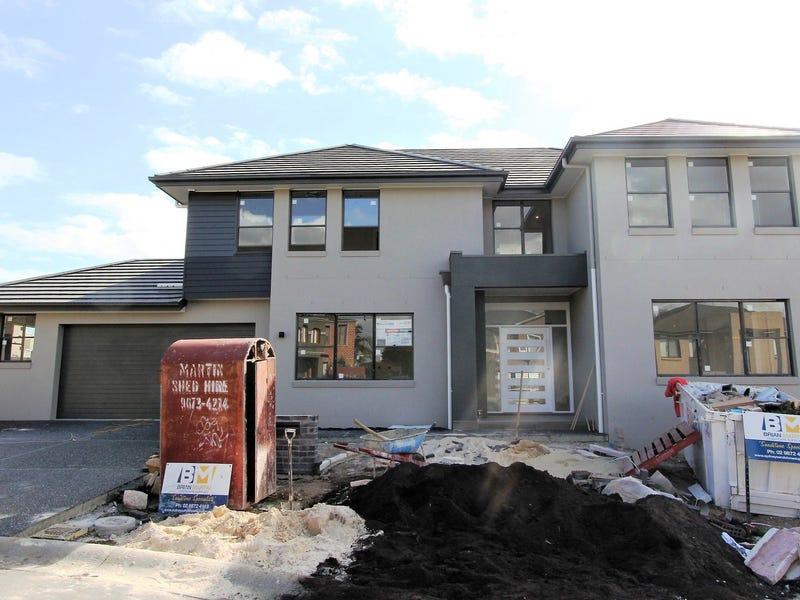 Lot 1035 Oakwood Place, Kellyville